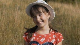 Retrato da menina no chapéu filme