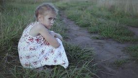 Retrato da menina triste filme