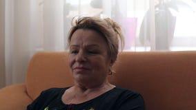 Retrato da mulher adulta filme