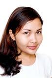 Retrato das mulheres Fotos de Stock Royalty Free