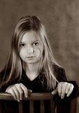 Retrato de Diana Fotos de archivo
