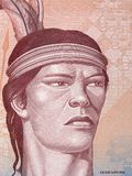 Retrato de Guaicaipuro