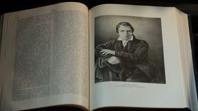 Retrato de Heinrich Heine