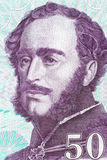 Retrato de Istvan Szechenyi