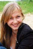 Retrato de la mujer hermosa joven imágenes de archivo libres de regalías