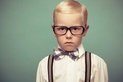 Retrato de los niños Imagen de archivo