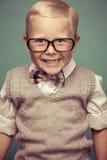 Retrato de los niños Foto de archivo