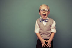 Retrato de los niños Imagen de archivo libre de regalías