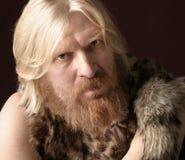 Retrato de um homem adulto Fotos de Stock Royalty Free