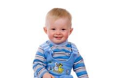 Retrato de uma criança bonita imagens de stock