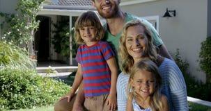 Retrato de una familia preciosa metrajes