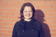 Retrato de una muchacha Fotos de archivo libres de regalías