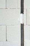 Retrato del cable eléctrico Fotografía de archivo libre de regalías