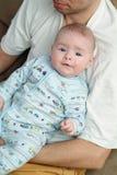 Retrato do bebê Imagem de Stock Royalty Free