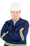 Retrato do coordenador novo Foto de Stock