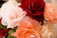 Retrato do dia de Valentim Imagem de Stock Royalty Free