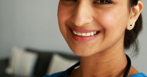 Retrato do doutor fêmea de sorriso filme