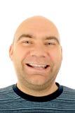Retrato do homem Fotografia de Stock