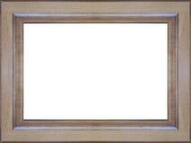 Retrato-frame Fotografia de Stock