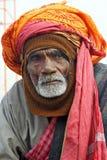 Retrato indiano imagens de stock