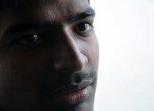 Retrato masculino Imagens de Stock
