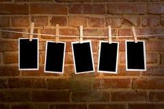 Retratos Imagem de Stock