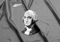 Retratos de George Washington fotos de archivo