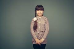 Retratos del niño Fotos de archivo libres de regalías