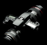 Retratos para o registo dos interiores Imagem de Stock