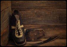 retro Fotografia Stock