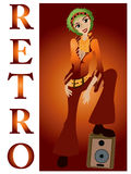 Retro Stock Images