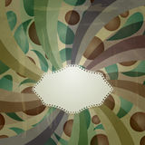 Retro  abstract background Stock Photos