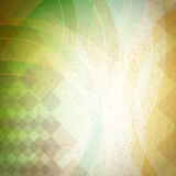 Retro abstract background Royalty Free Stock Photos