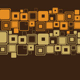 Retro Abstract Background Vector Royalty Free Stock Photos