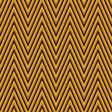 Retro abstract chevron pattern background design Royalty Free Stock Photography