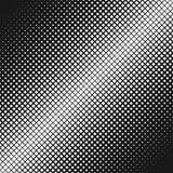 Retro abstract halftone square pattern background with diagonal squares. Retro abstract halftone square pattern background - vector illustration with diagonal vector illustration