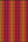 retro abstrakcjonistyczny tło Zdjęcia Stock