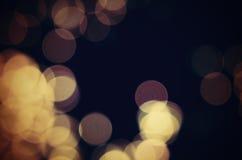 Retro abstrakt bakgrund Arkivfoto
