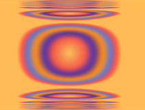 Retro Achtergrond vector illustratie