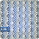 Retro achtergrond Royalty-vrije Stock Fotografie