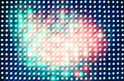 Retro arcade star shaped illumination texture background. Hd horizontal orientation vivid vibrant bright spacedrone808 color colorful rich composition design royalty free stock photo