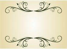 Retro- Art Stockbild