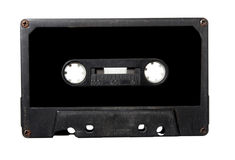Retro audio tape Stock Photography