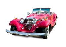 Retro auto Royalty Free Stock Photos
