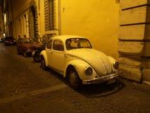Retro- Auto lizenzfreie stockfotografie