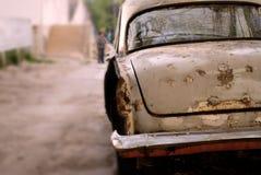 Retro Auto Stock Foto's