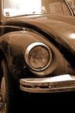 Retro- Auto Lizenzfreie Stockfotos
