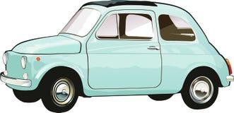 Retro- Auto stockbilder