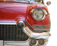 Retro- Auto Stockfotos