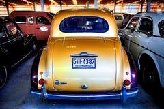 Retro- Auto Morris Stockfotografie